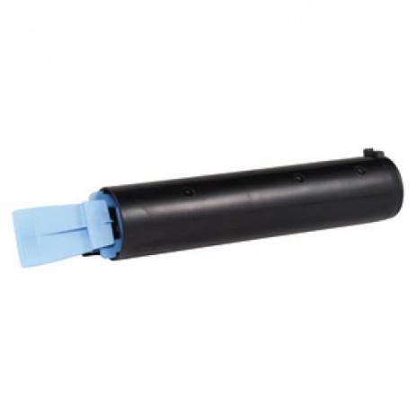 Canon C-EXV7 čierna (black) kompatibilný toner