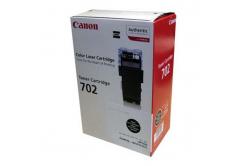 Canon CRG-702 černý (black) originální toner
