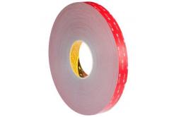 3M VHB GPH-060GF Oboustranně silně lepicí páska, tl. 0,6 mm, 12 mm x 33 m