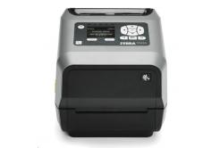 """Zebra ZD620 ZD62143-T2EL02EZ TT tiskárna štítků, 4"""" LCD 300 dpi, USB, USB Host, RS232,LAN, 802.11, BT, řezačka, ROW"""