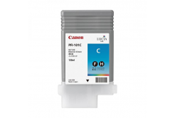 Canon PFI-101C, 0884B001 azurová (cyan) originální cartridge