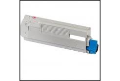 OKI 43381906 purpurový (magenta) kompatibilní toner