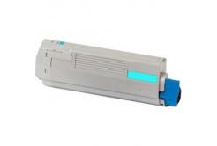 OKI 43381907 azurový (cyan) kompatibilní toner