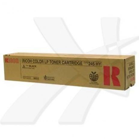 Ricoh 245 888312 black original toner