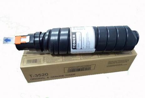 Toshiba T3520 czarny (black) toner oryginalny