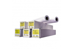 HP C6977C Heavyweight Coated Paper, 130 g, 1524mmx30.5m, alb hirtie