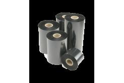 Honeywell thermal transfer ribbon, TMX 2010 / HP06 wax/resin, 90mm, 10 rolls/box, negro