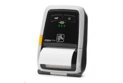 Zebra ZQ110 ZQ1-0UG1E060-00 tiskárna štítků, 8 dots/mm (203 dpi), MSR, USB, Wi-Fi