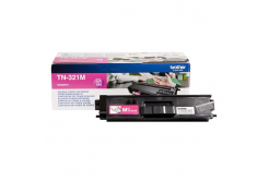 Brother TN-321M purpuriu (magenta) toner original