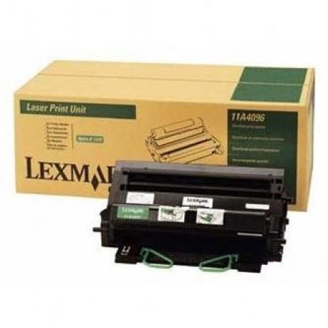 Lexmark 11A4096 čierný (black) originálny toner