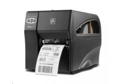 Zebra ZT220 ZT22042-D0E200FZ DT tiskárna štítků, 203 DPI, RS232, USB, INT 10/100