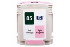 HP 85 C9429A světle purpurová (light magenta) originální cartridge
