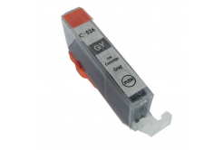 Canon CLI-526Gy šedá (grey) kompatibilní cartridge