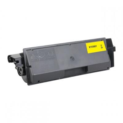 Kyocera Mita TK-590 žlutý (yellow) kompatibilní toner