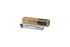 Brother TN-11BK černý (black) originální toner