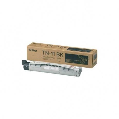 Brother TN-11BK negru (black) toner original