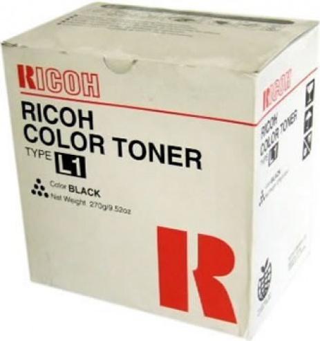 Ricoh L1 czarny (black) toner oryginalny