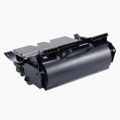 Dell HD767 (595-10011) black original toner