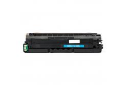 Samsung CLT-C505L azurový (cyan) kompatibilní toner
