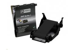 ZEBRA TTR páska ZXP1 černá pro potisk 1000 karet