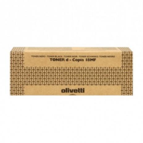 Olivetti B0526 negru toner original