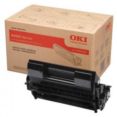 OKI 9004461 black original toner