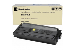 Triumph Adler toner oryginalny 1T02LY0TAC,4413010015, black, 2500 stron, Triumph Adler LP 4130