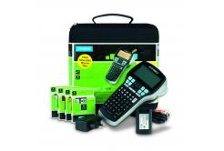 Dymo LabelManager 420P S0915480 štítkovač s kufrem