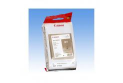 Canon PFI-101GY, 0892B001 šedá (grey) originální cartridge