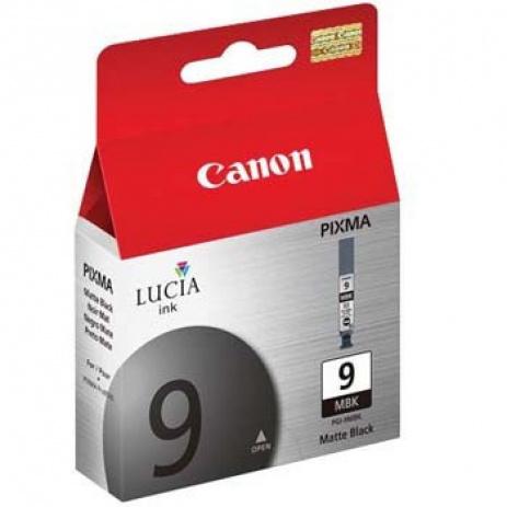 Canon PGI-9MBk mat negru (matte black) cartus original
