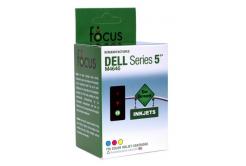 Dell M4646 kolorowa tusz oryginalna