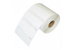 Kompatibilní etikety s Dymo 99012, 36mm x 89mm, bílé, role