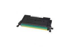 Samsung CLT-Y5082L žlutý (yellow) kompatibilní toner