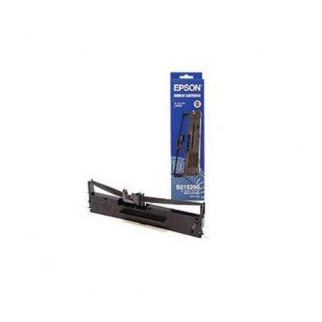 Epson originálna páska do tiskárny, C13S015307, čierna, Epson LQ 630, 630S