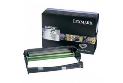 Lexmark 12A8302 black original drum