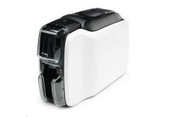 Zebra ZC100 tiskárna karet, jednostranná, USB/Ethernet, ISO HiCo/LoCo Mag S/W Selectable