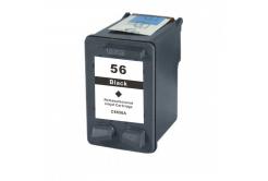 HP 56 C6656A černá (black) kompatibilní cartridge