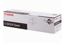 Canon C-EXV24 černý (black) originální toner