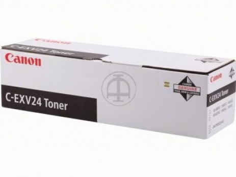Canon C-EXV24 black original toner