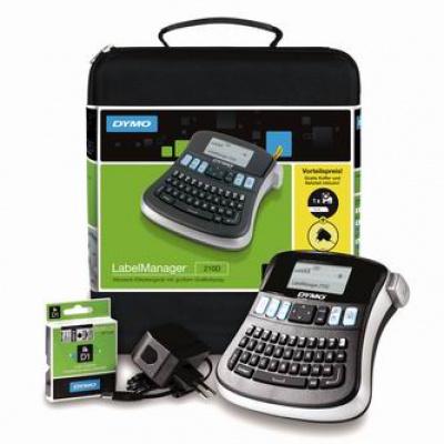Dymo LabelManager 210D 2094492 štítkovač s kufrem