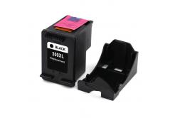 HP 300XL CC641E černá (black) kompatibilní cartridge