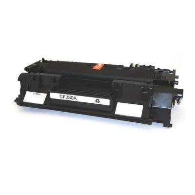 HP 80A CF280A černý (black) kompatibilní toner
