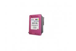 HP 301XL CH564E barevná kompatibilní cartridge