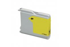 Brother LC-970 / LC-1000Y żółty (yellow) tusz zamiennik