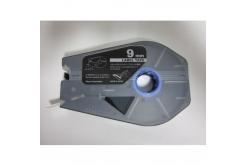 Kompatibilní samolepicí páska pro Canon M-1 Std/M-1 Pro, 9mm x 30m, kazeta, stříbrná