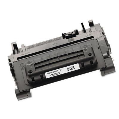 HP 90X CE390X černý (black) kompatibilní toner