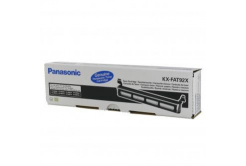 Panasonic KX-FAT92E čierný (black) originálny toner
