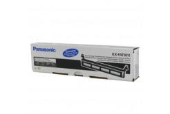 Panasonic KX-FAT92E black original toner