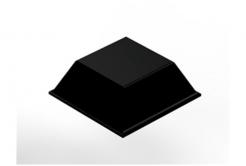 3M Bumpon SJ5023 černý, plato = 36 ks