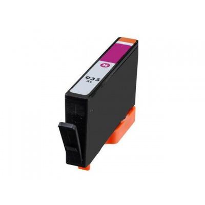 HP 935XL C2P25AE purpurová (magenta) kompatibilní cartridge